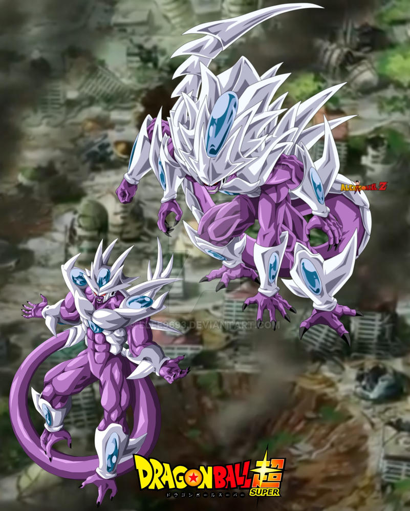 King cold fifth form