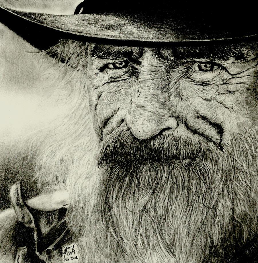 The Last Cowboy by raul-duke-05