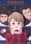 Home Alone Anime