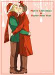 Christmas by Pra88