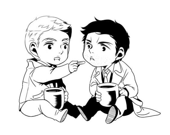 Tea Time by Pra88