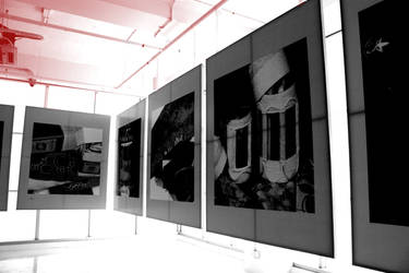 Exhibition by claustrocindy
