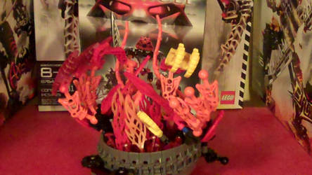 THE GATES OF BIONICLE HELL by impostergir007