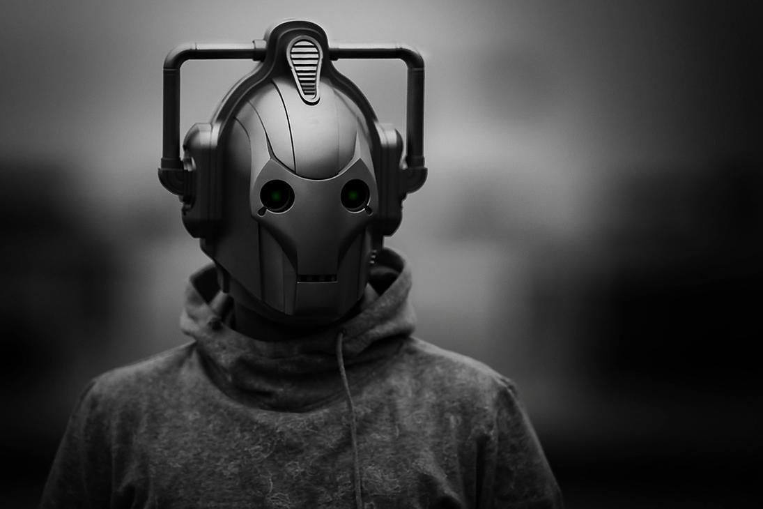 Akrim Robot by p0m