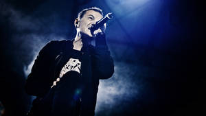 Linkin Park by p0m