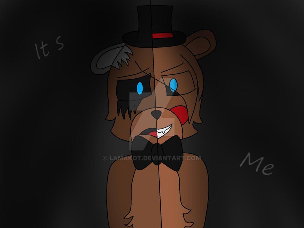 Freddy by lamakot