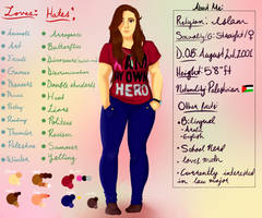 Meet the Artist! by GalaxyCalotype