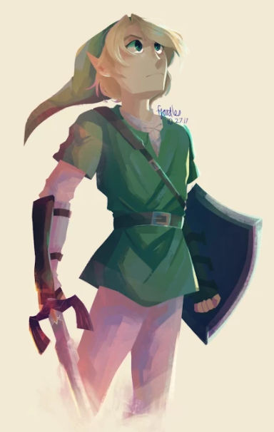 Link-Gift