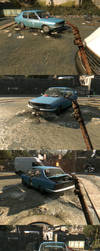 Is this Dacia 1300? wtf... by hopeless2012