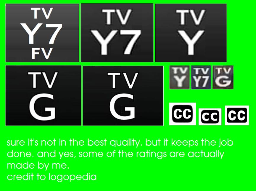 disney channel tv ratings (2002-present) by boh14 on DeviantArt