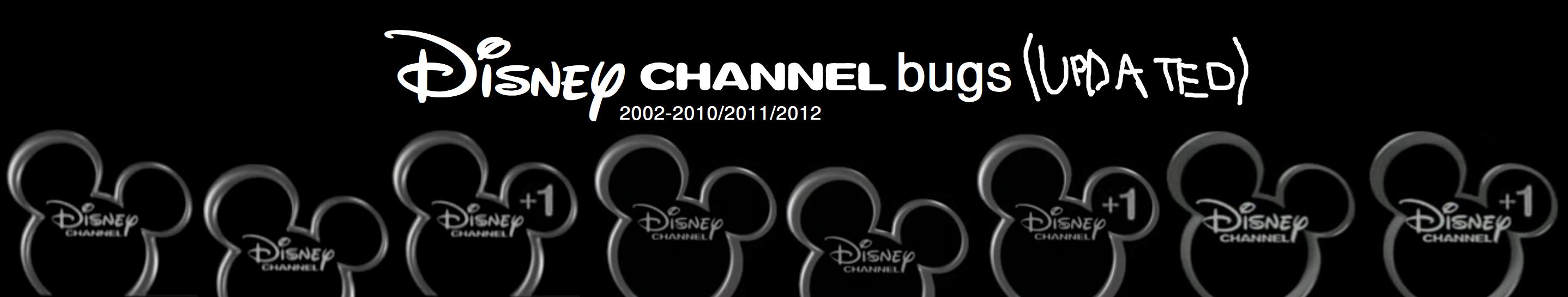 Disney Channel Logo Abc Screen Bug Wwwimagessurecom