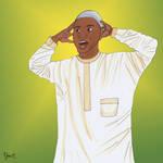 The Mu'ethin by Y9ssra