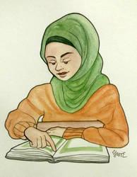 Iqra by Y9ssra
