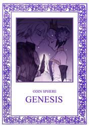 Odin Sphere : Genesis