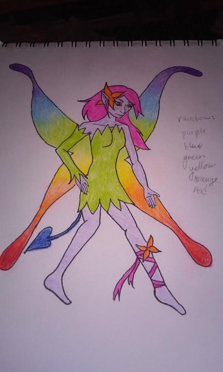 Fairy by neno0608