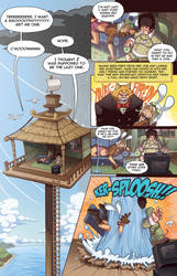 TORTOISE AND HARE part3 pg1