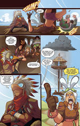 TORTOISE AND HARE part3 pg2
