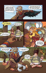 TORTOISE AND HARE part3 pg3