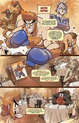 DAS MOUSTACHE #2 Page1