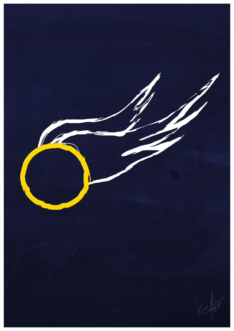 Cool Wallpaper Harry Potter Minimalistic - minimalist_poster___harry_potter_by_ryuukage-d5u3mi3  Collection_92669.png