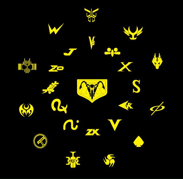 23+ Kamen Rider Logo Vector