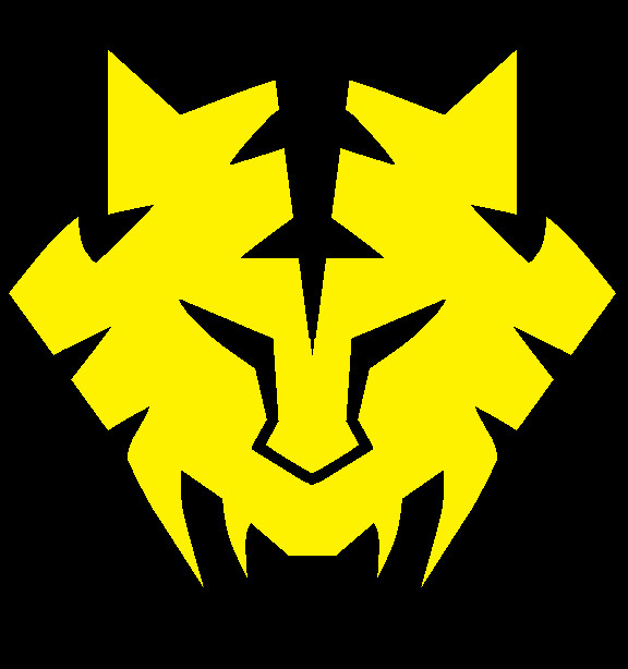 kamen rider tiger symbol by alphavector on deviantart