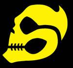Kamen Rider Skull Symbol