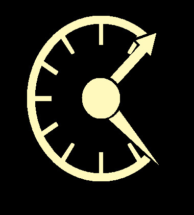 Clock Memory Symbol By Alpha Vector On Deviantart