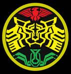 Kamen Rider OOO TaToBa Symbol
