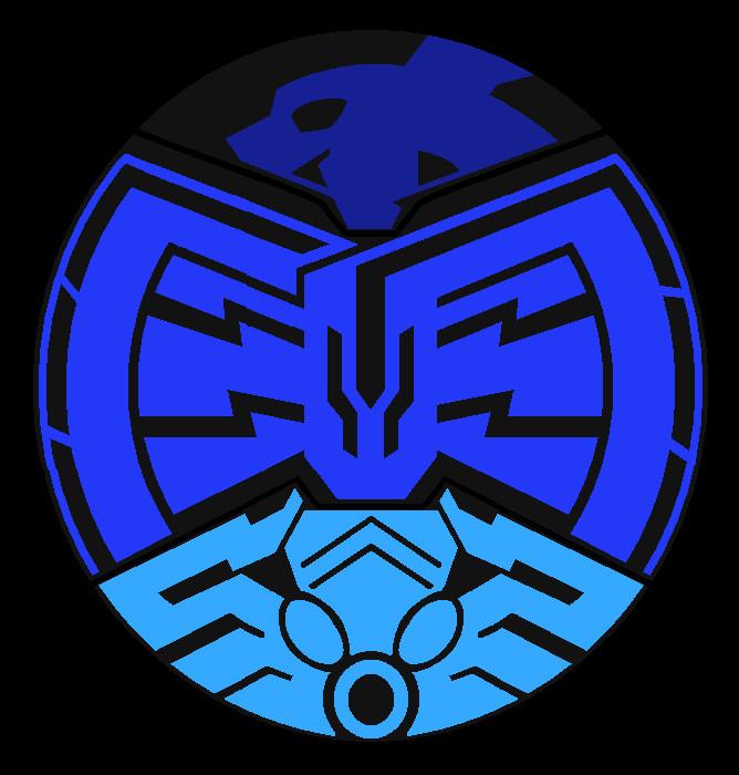 Kamen Rider Ooo Burakawani Logo