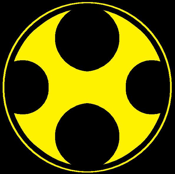 Hurricanger Symbol A By Alpha Vector On Deviantart