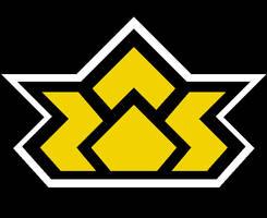 Shinkenger Symbol - R by Alpha-Vector