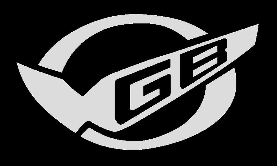 R Symbol GoBusters Symbol - R by Alpha-