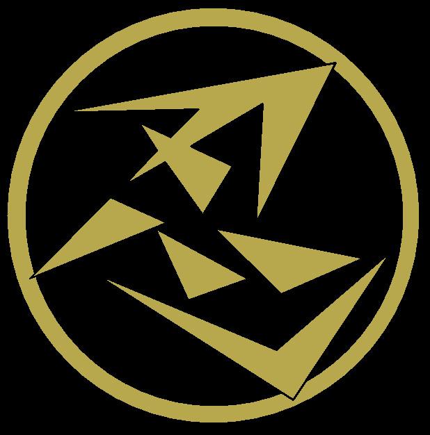 KakuRanger Symbol - R by Alpha-Vector on DeviantArt R Symbol