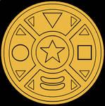 OhRanger Symbol - R