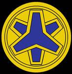GoGoV Symbol - R