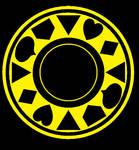 TimeRanger Symbol - A