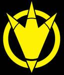 AbaRanger Symbol - A