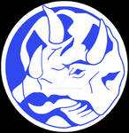 Zyuranger - Tricera Symbol
