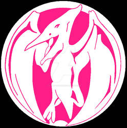 ZyuRanger - Ptera Symbol