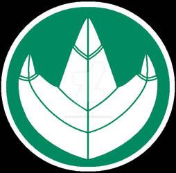 ZyuRanger - Dragon Symbol