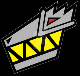 Kyoryuger Symbol - R