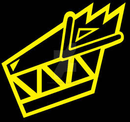 Kyoryuger Symbol - A
