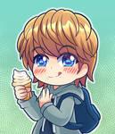 Soft Cream by mumuryu