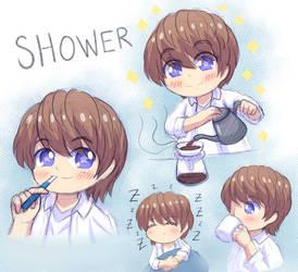 Shower - Uchida Yuma