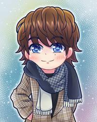 4th Rainbow - Winter Yuma