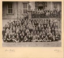 De La Salle College, 1949