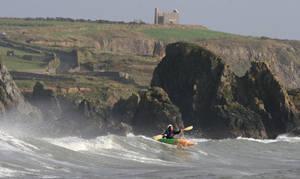 Waterford Coastline by bangophotos