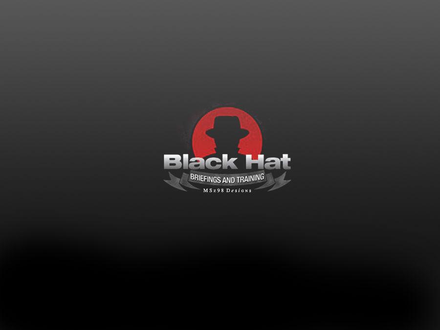 Black Hat Hacker - Wallpaper v2 by s3cTur3