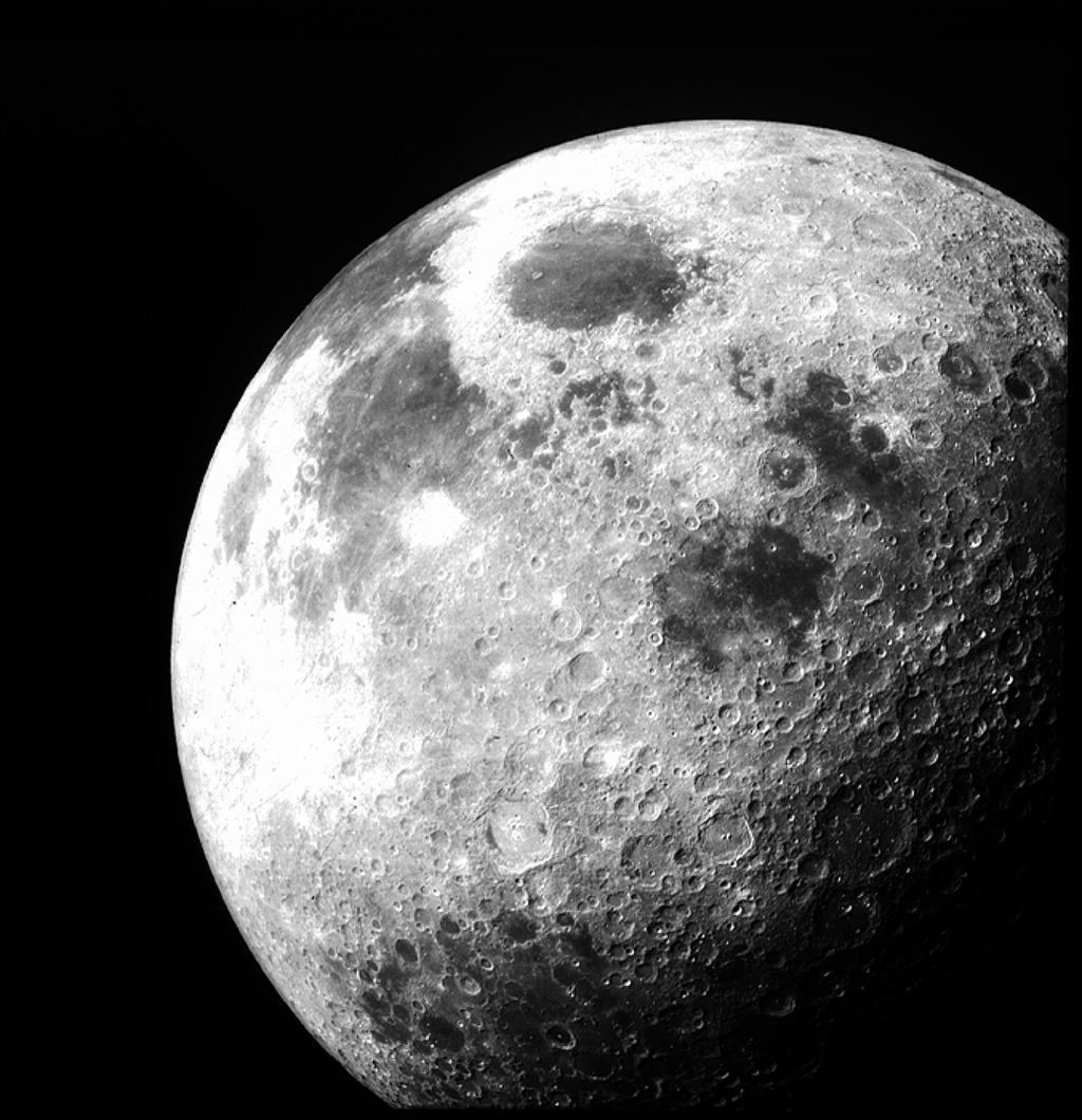 Moon by AshenSorrow